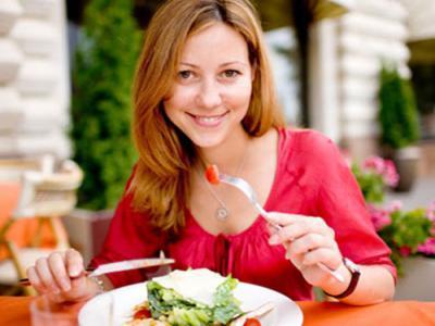 diet langsing makan dengan santai